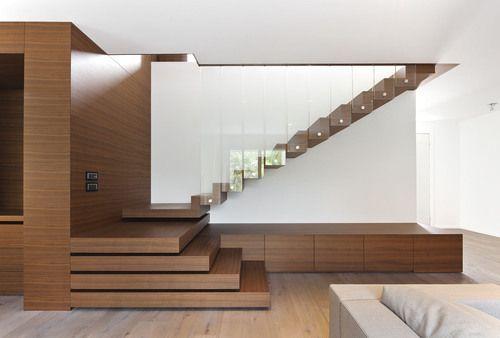 EXiT architetti associati — Z House