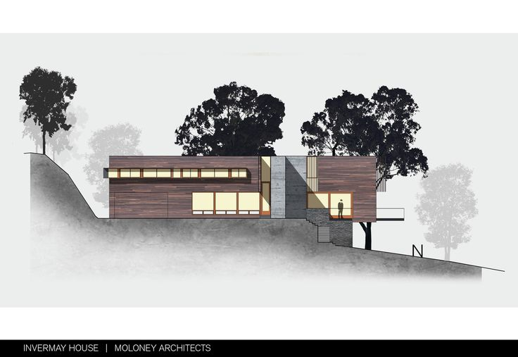 Gallery of Invermay House / Moloney Architects - 33