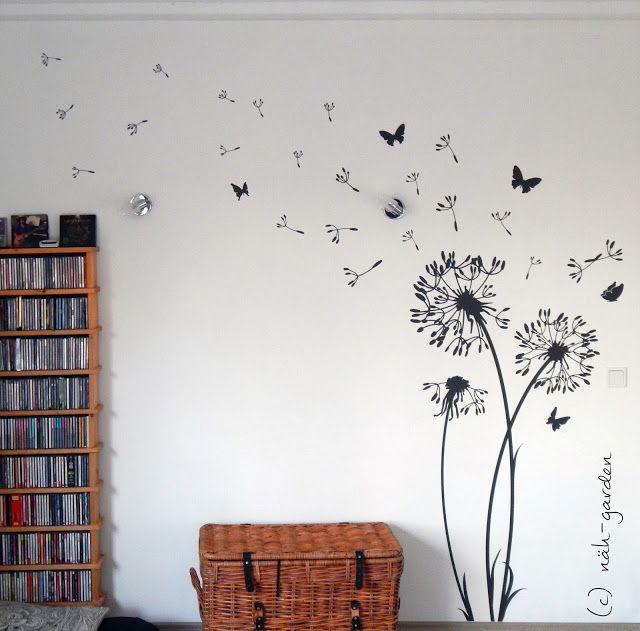 näh-garden : Eßzimmer upcycling