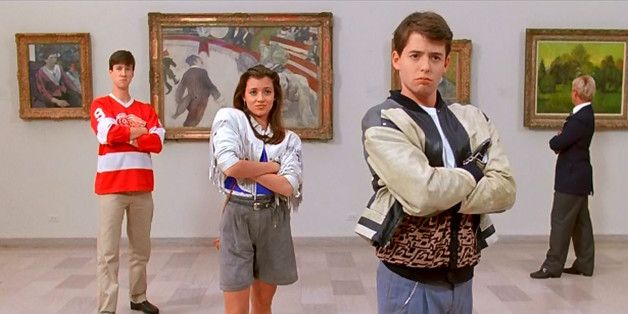 'Ferris Bueller's Day Off' Happened Thirty Years Ago Today