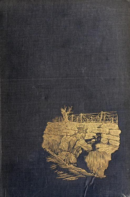 Tales of the Great War, Sir Henry Newbolt
