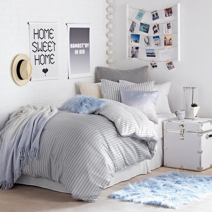 Queen Bedding Apartment Dormify