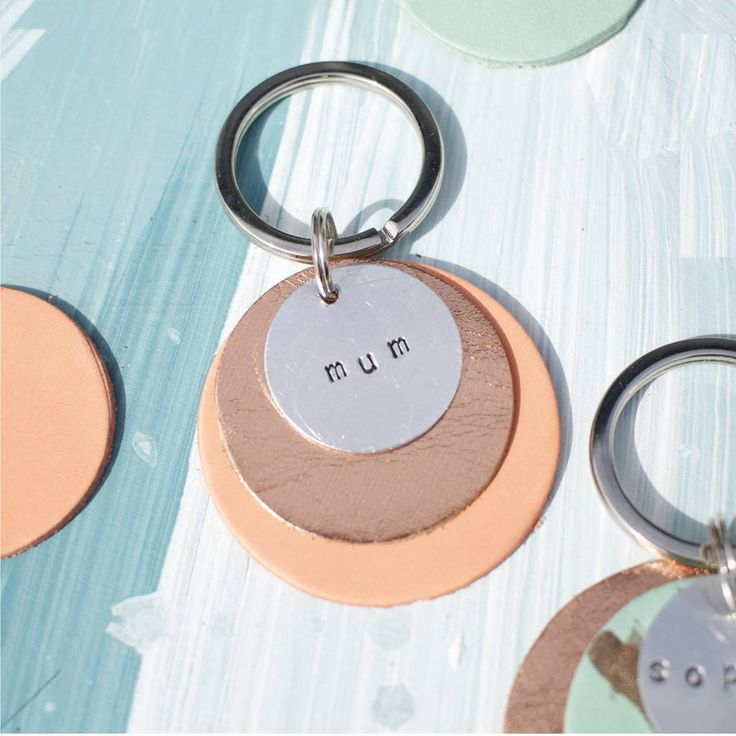 Are you interested in our personalised keyring? With our personalised handmade keyring you need look no further.
