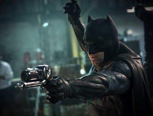 Matt Reeves officially joins #TheBatman as director