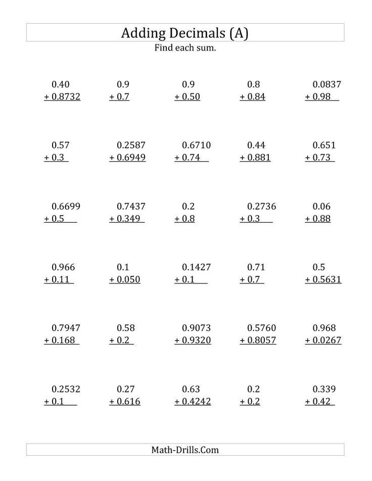 Factoring Quadratics Worksheet Math Drills: 17 Best images about wiskunde on Pinterest   Fact families  Math    ,