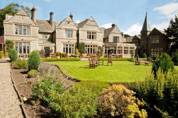 Boutique Hotels Near Hawes