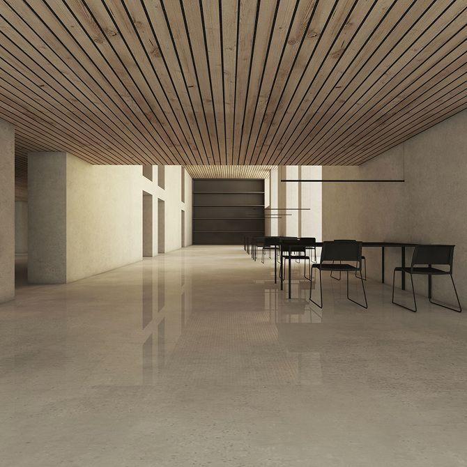 22quadrat / bunker / architecture 2016 / in cooperation with monokrom.eu / www.22quadrat.com