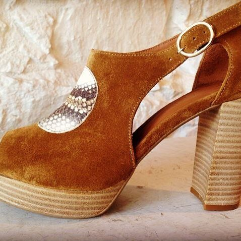 #sandalseason #ss16 #leathergoods #instalike #instashoes #suede #boho #follownow #fashion