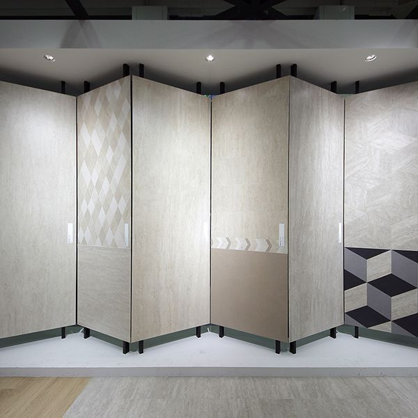 SLIMTECH super large & thin laminated porcelain panels ...