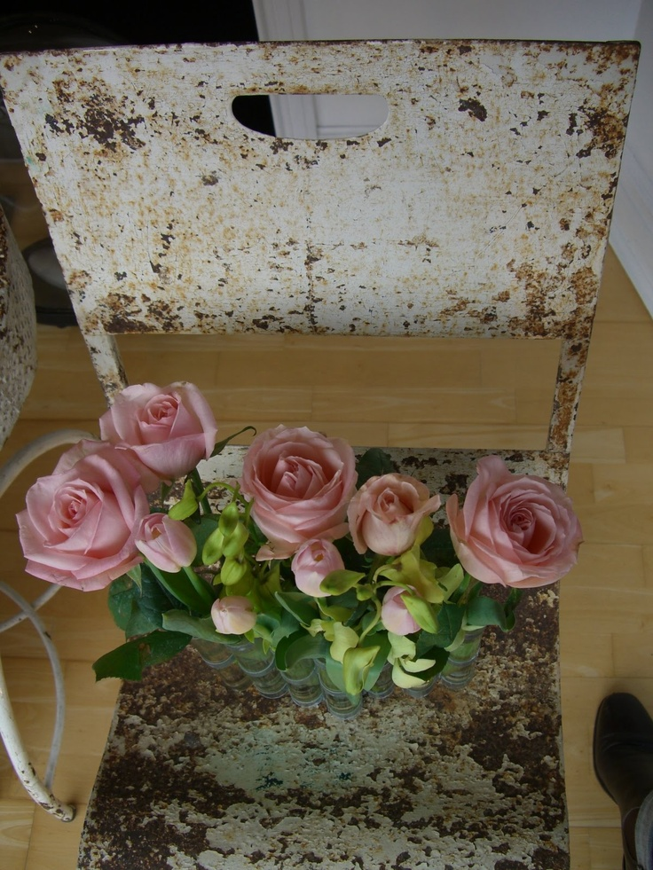 Top 25 Ideas About Brocante Shabby Chic On Pinterest