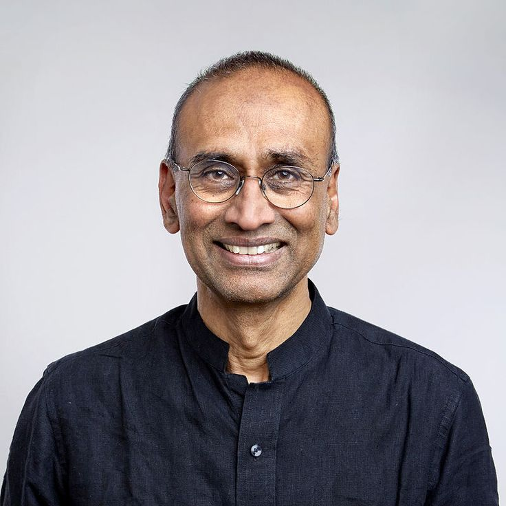"""Venkatraman """"Venki"""" Ramakrishnan (born 1952) is an Indian American and British structural biologist of Indian origin. He is the current President of the Royal Society, having held the position since November 2015. In 2009 he shared the Nobel Prize in Chemistry with Thomas A. Steitz and Ada Yonath, """"for studies of the structure and function of the ribosome"""""""