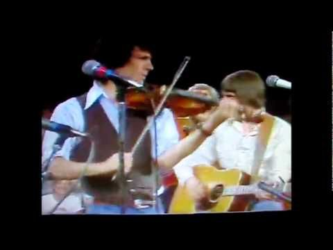 "John Hartford & The Dillards -- ""Orange Blossom Special"""