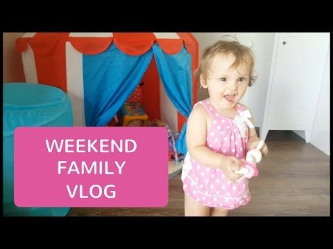Fingers crossed but I'm hoping you'll love this: Weekend Family Vlog   The Watts  https://youtube.com/watch?v=iYRR7vMIKV8