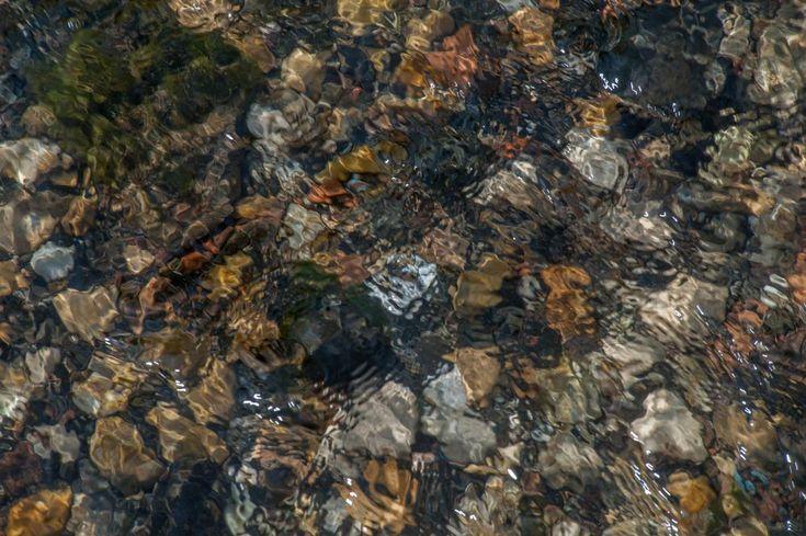 Flowing Mosaic - Virtaava mosaiikki by Pauliina Kuikka