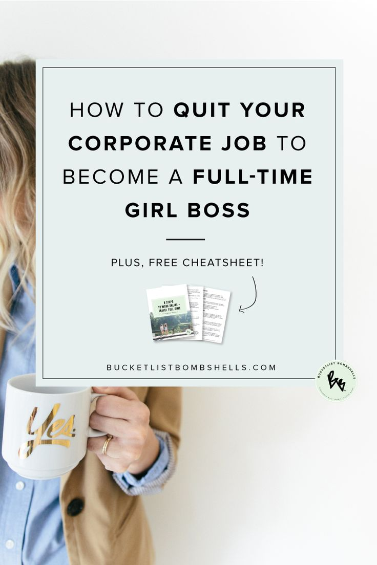 From Corporate Financial Analyst To Launching Her Own Online Branding  Studio: Find Out How This