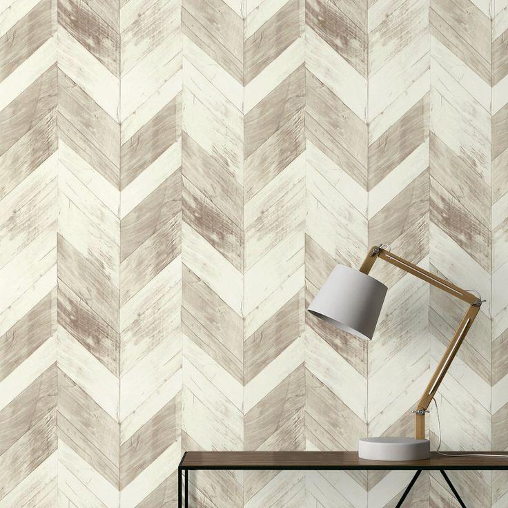 les 23 meilleures images du tableau papier peint effet de mati re sur pinterest. Black Bedroom Furniture Sets. Home Design Ideas