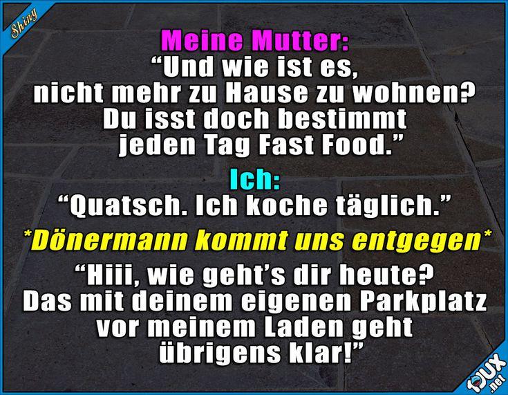 Ups, keine Ahnung wer das war. #lustigefails #lustig #Witz #Witze #lachen #glücklich #Essen