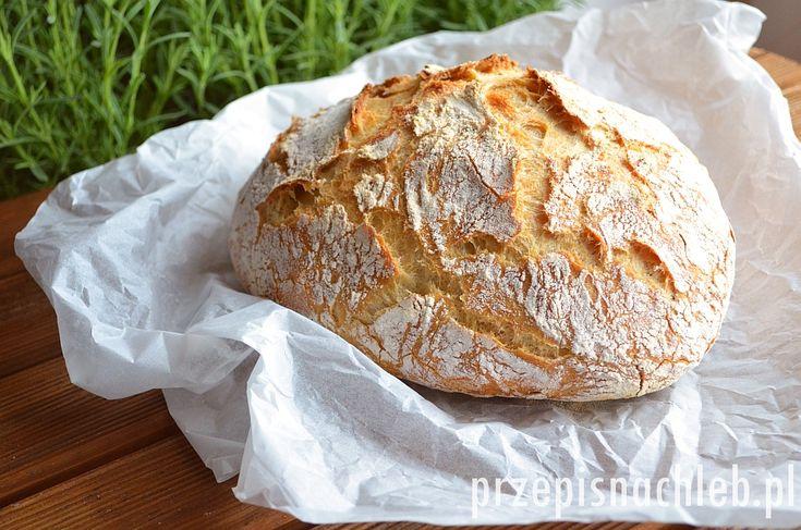 Chleb bez zagniatania. Zdecydowanie najprostszy przepis na stronie na jasny chleb pszenny, który nie wymaga zagniatania. Autorem przepisu i metody jego przygotowania jest Jim Lahey z Sullivan Street Bakery. Chleb jest genialny, niesamowicie chrupiący, dobrze nawodniony – przez co miąższ ma duże dziury, ale przede wszystkim jest po prostu bardzo dobry. Jedynym mankamentem jest konieczność […]