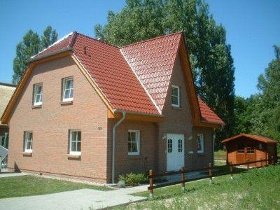 Ferienhaus Sanddorn Rügen