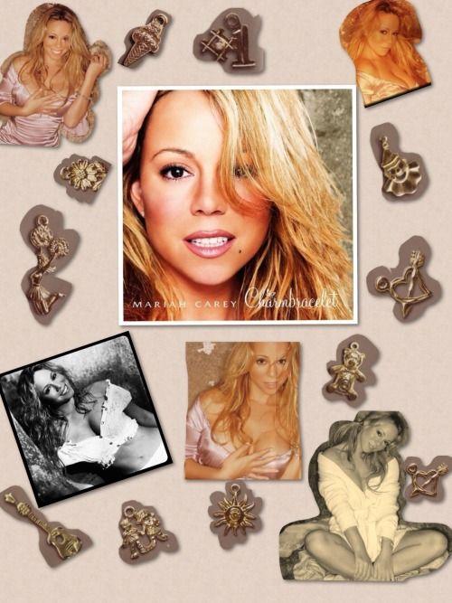 Mariah Carey Charmbracelet (2002)