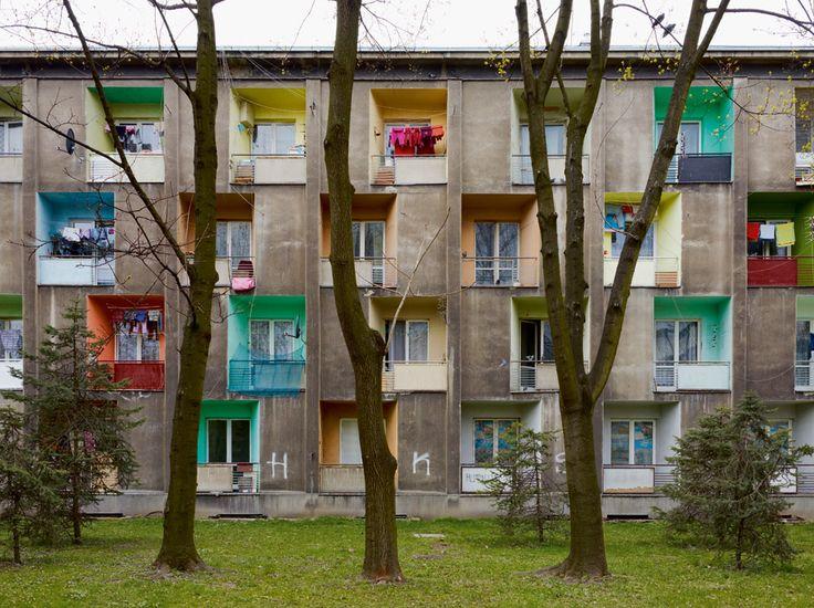 Nowa Huta, Poland © Götz Diergarten