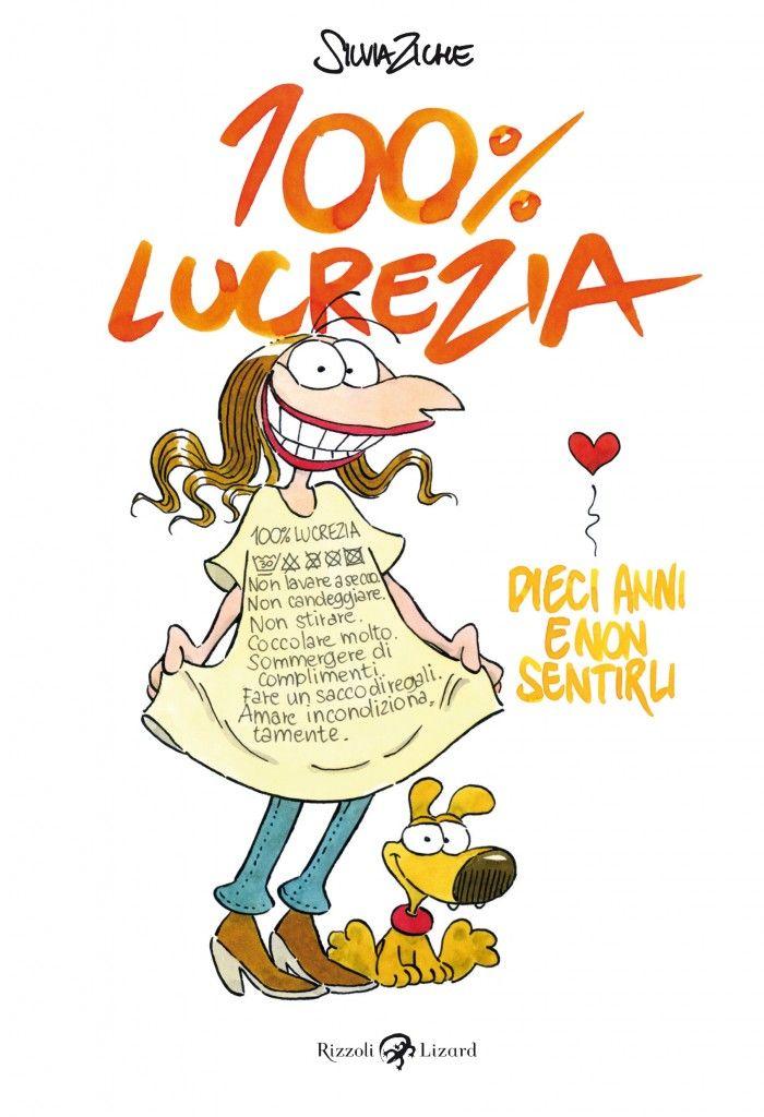 """Dedicata alla più adorabile """"single fuori e zitella dentro"""" del fumetto italiano, un'imperdibile raccolta dei suoi primi dieci anni."""