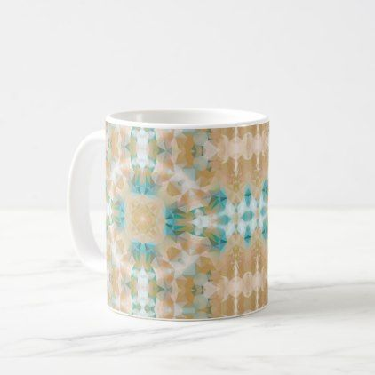 #Ethnic national ornament coffee mug - #drinkware #cool #special