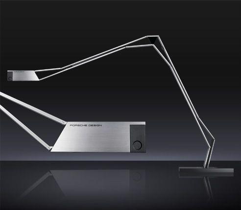 Porsche Design P´7000 Lightning