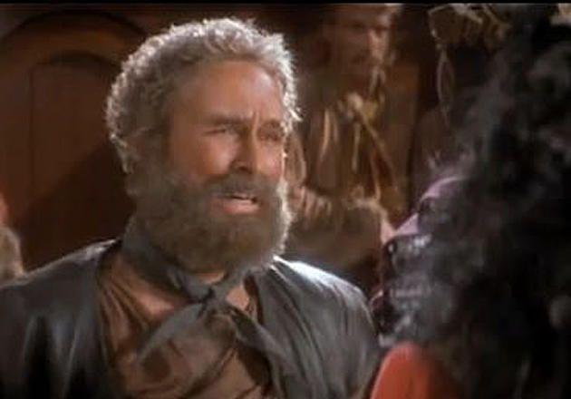 Qui a interprété le pirate Gutless dans Hook de Steven Spielberg en 1991? Glenn Close
