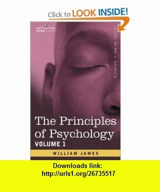7 best ebook on line images on pinterest tutorials a letter and the principles of psychology vol1 9781602062849 william james isbn fandeluxe Image collections