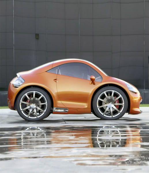 157 Best Smart Car Body Kits Images On Pinterest