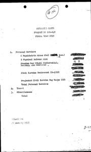Central Intelligence Agency collection : Free Texts : Download & Streaming : Internet Archive