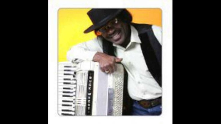 The Midnight Special - Buckwheat Zydeco