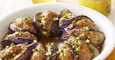 レンジで!なすとひき肉のミルフィーユ蒸し by クリアアサヒ [クックパッド] 簡単おいしいみんなのレシピが242万品
