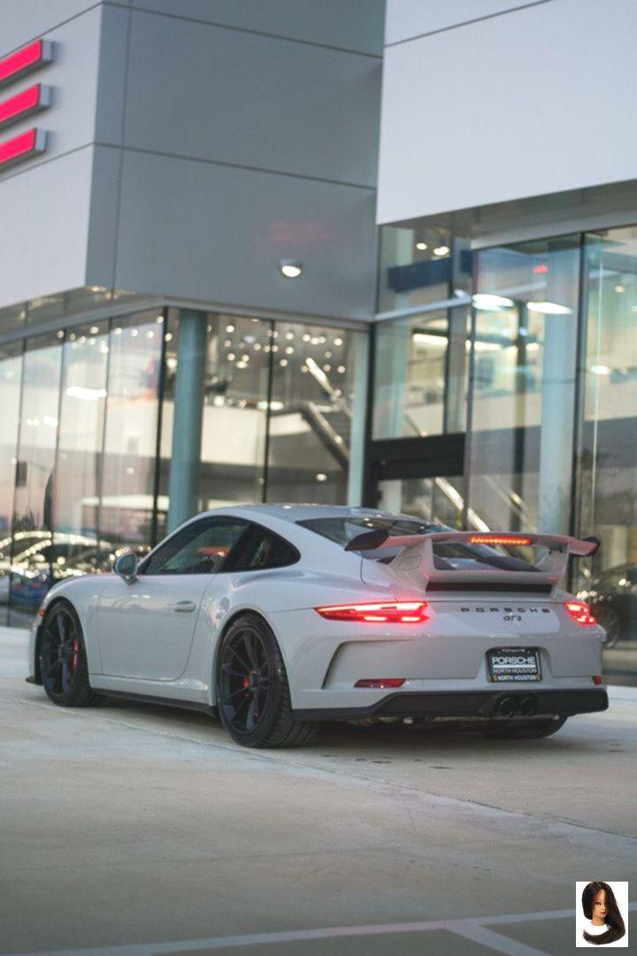 Erstaunlicher Porsche GT3 Turbo