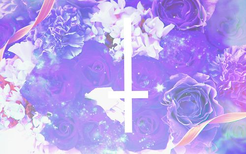1000+ Ideas About Pastel Goth Background On Pinterest
