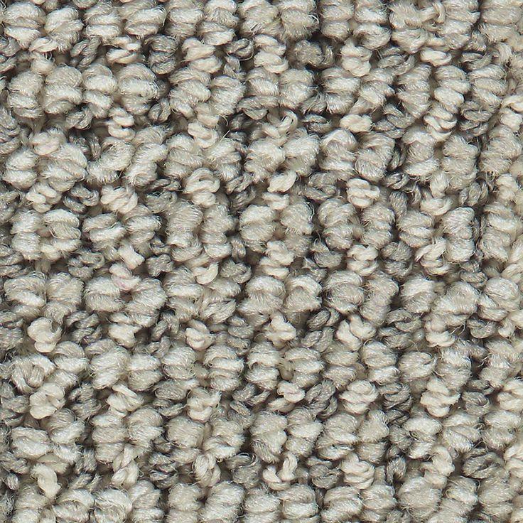 Coronet Mesmeric Smoke Screen Berber Indoor Carpet
