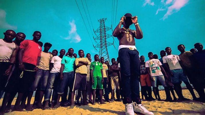 Burna Boy 'Yawa Day,' Okayafrica's Top 10 African Music Videos of 2013 // #Africa // Okayafrica