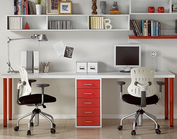 372 Best Images About Office Space On Pinterest Home Office Design Office Nook And Office Ideas