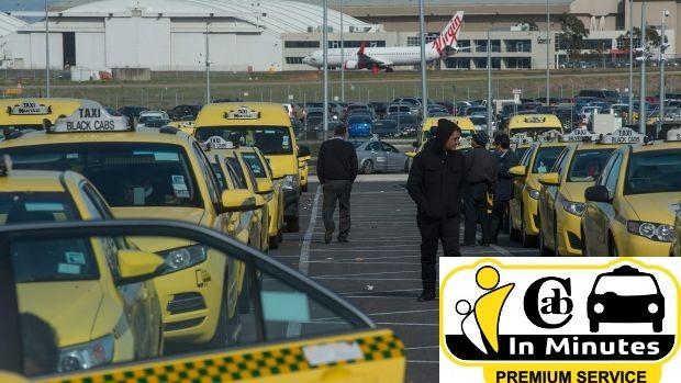 book-taxi-online Quick Guide For Hiring An Airport Taxi Melbourne From Boronia To Airport cabinminutes