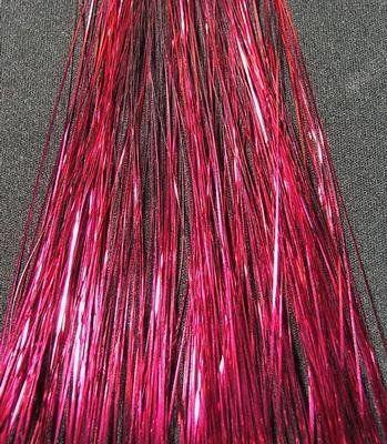 how to cut endura fiber hair