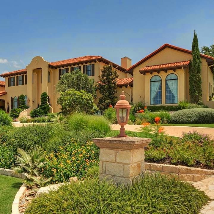Lake Homes Fancy: 27 Best Austin Luxury Home, Costa Bella At Lake Travis