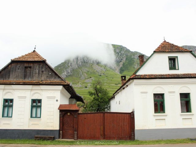 Rimetea, cluj Napoca, Transilvania - to pin on your map during your visit in Romania