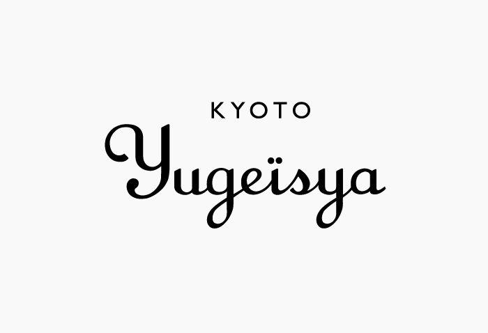 京都 フランス語教室 游藝舎 ロゴマーク