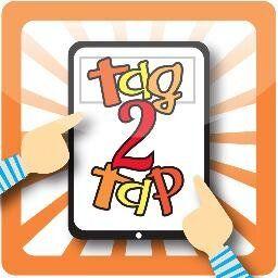 Tag to Tap logo
