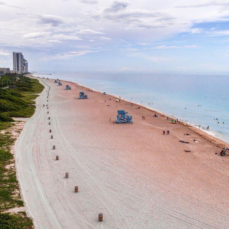 Haulover Park Florida Marina Parking Lot | Royal Stock Photo