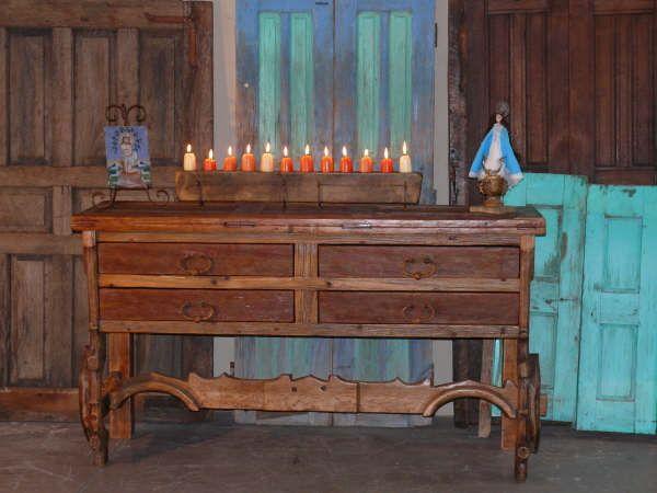 Mexico Lindo Furniture Santa Fe