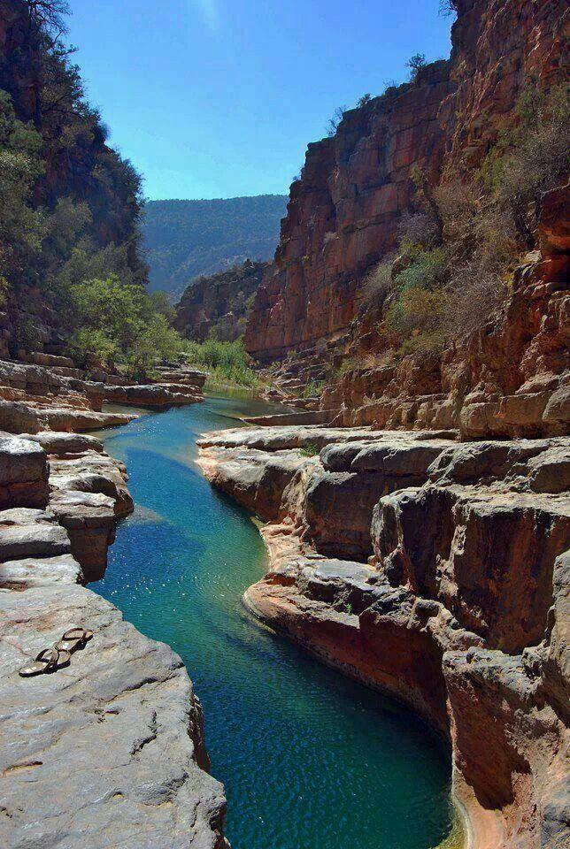 Paradise valley Agadir Morocco - Maroc Désert Expérience tours http://www.marocdesertexperience.com