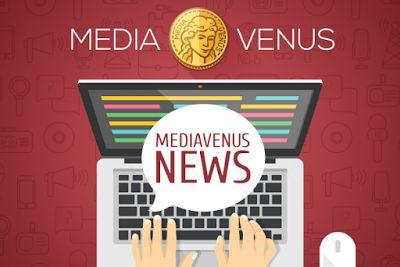MediaVenus bisa jadi alternatif sumber penghasilan bagi blogger dan penggiat Internet Marketing nih... Coba aja!