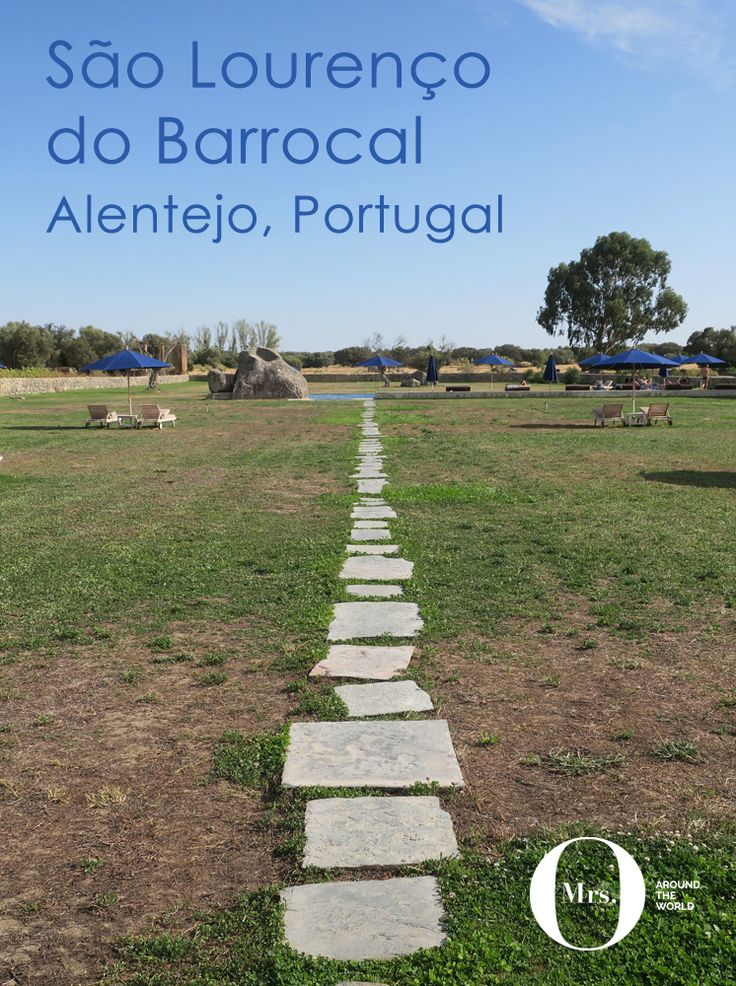 I was looking for ideas for where to stay on our annual summer trip to the south of Portugal, and there were few openings, so I asked those who know best: my readers. With 40+ individual recommendations from a post on my Facebook post, there was a clear candidate: São Lourenço do Barrocal, located near the beautiful historic village of Monsaraz in Alentejo, Portugal. Set on a huge property, it only has 40 rooms. There are plenty of activities for families and couples and plenty of…